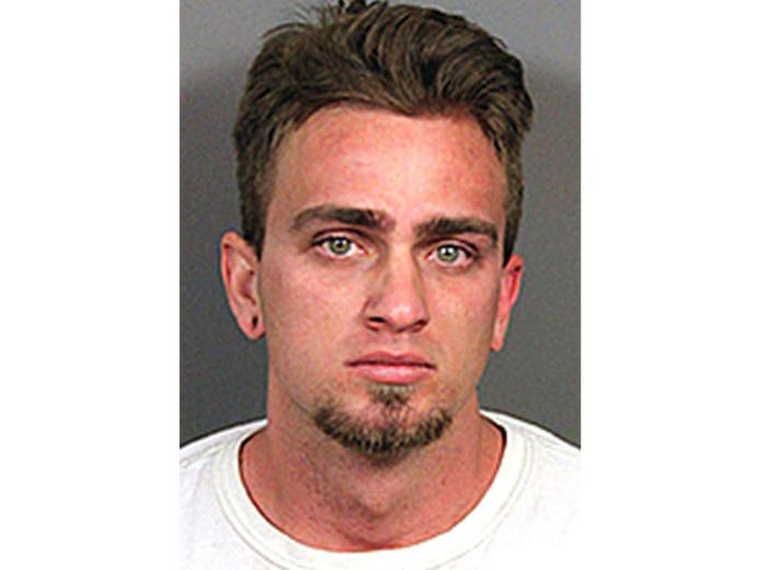 La Quinta Man Suspected of Stealing High-Priced Golf Carts ...