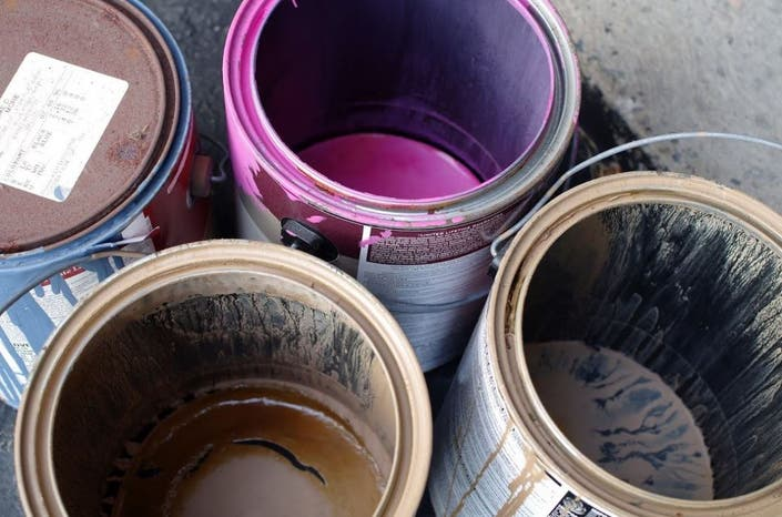 Dump Your Household Hazardous Waste at Free Event in Nearby Murrieta