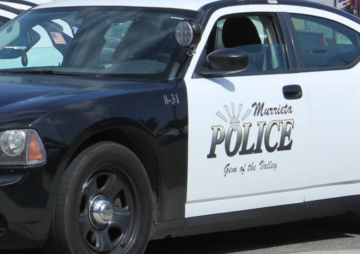 Two ID'd In Murrieta Murder-Suicide | Murrieta, CA Patch