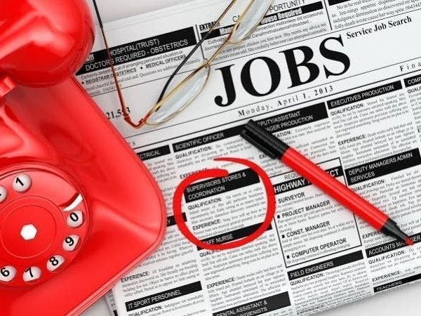 15 Job Openings In Foster City The Peninsula This Week