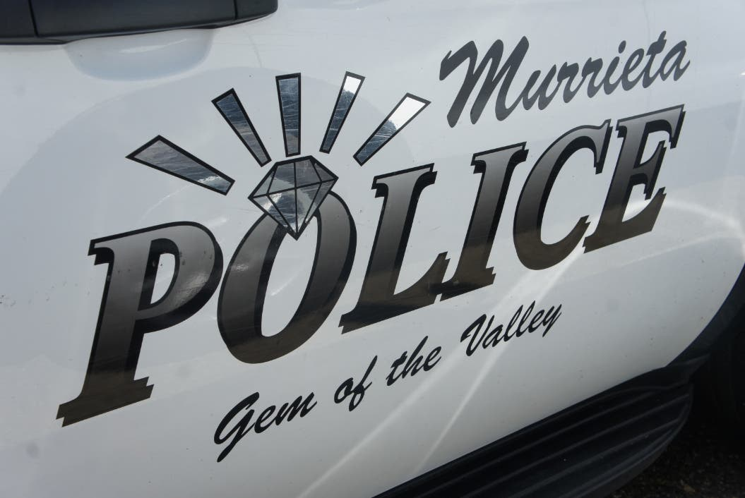 Pursuit Leads To Officer-Involved Shooting in Murrieta
