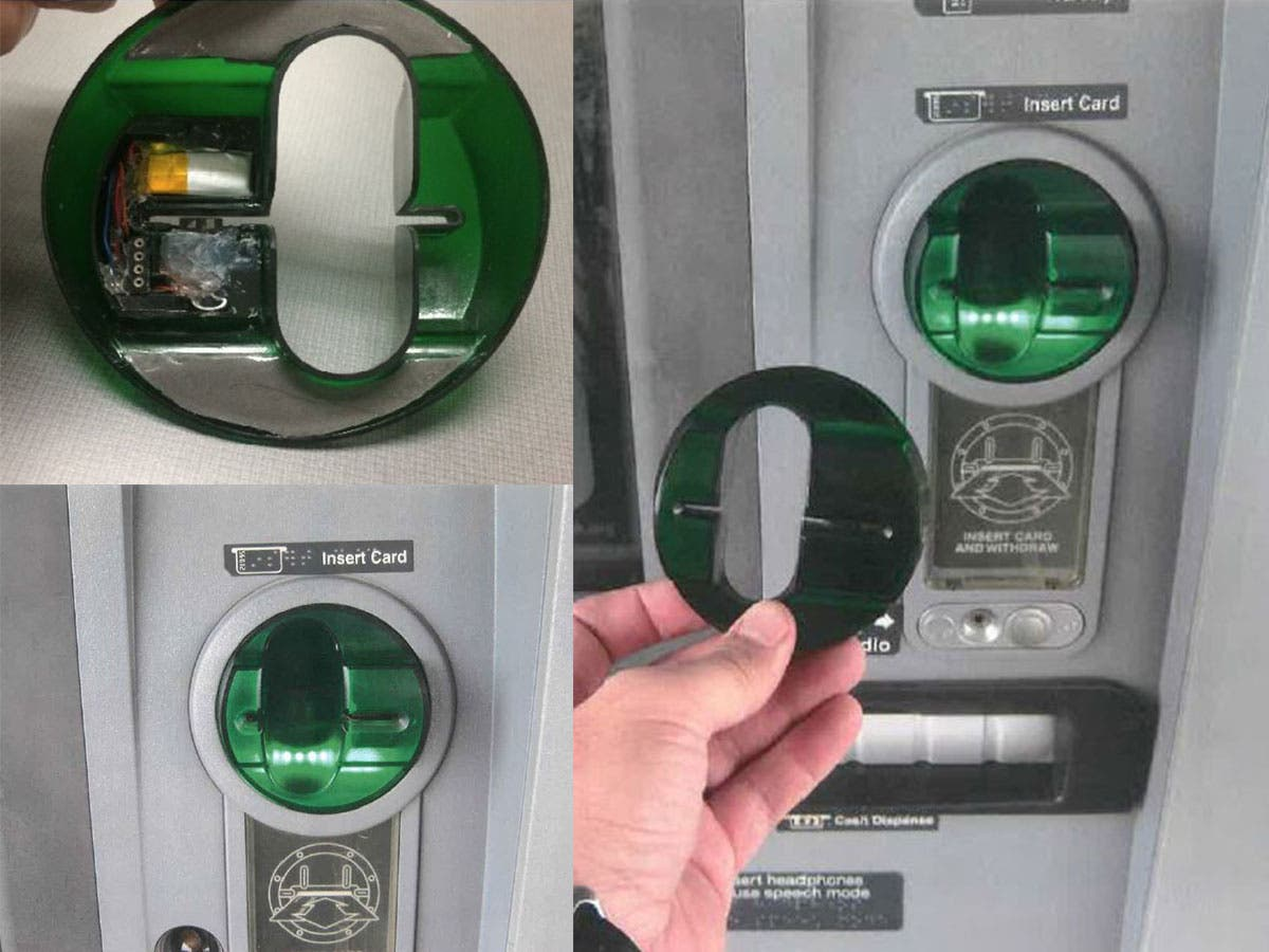 Card Skimmers In California: Here's How To Spot Them