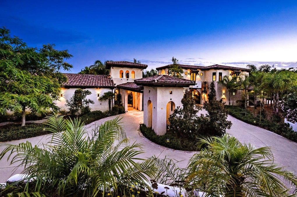 5 Largest Million Dollar Homes For Sale In The Temecula Valley