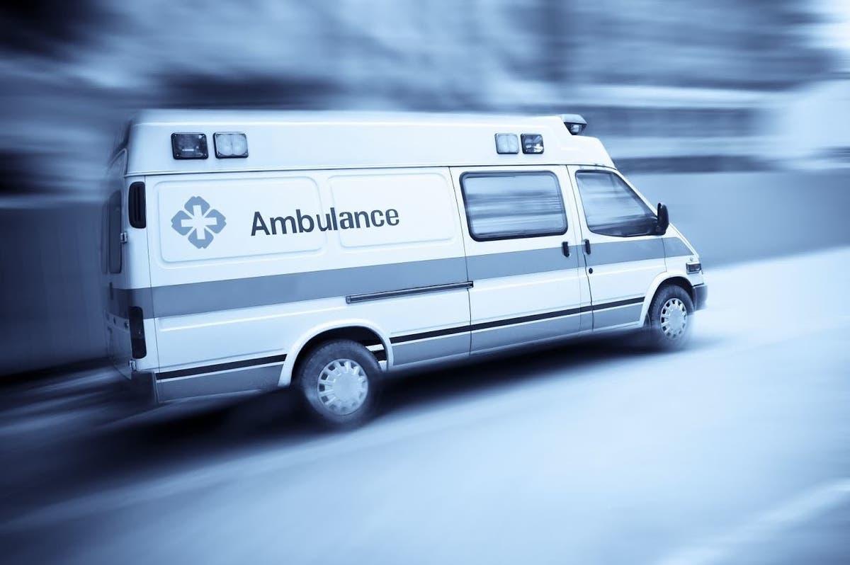 Head-On Crash Kills 1, Injures Another On Ramona Expressway