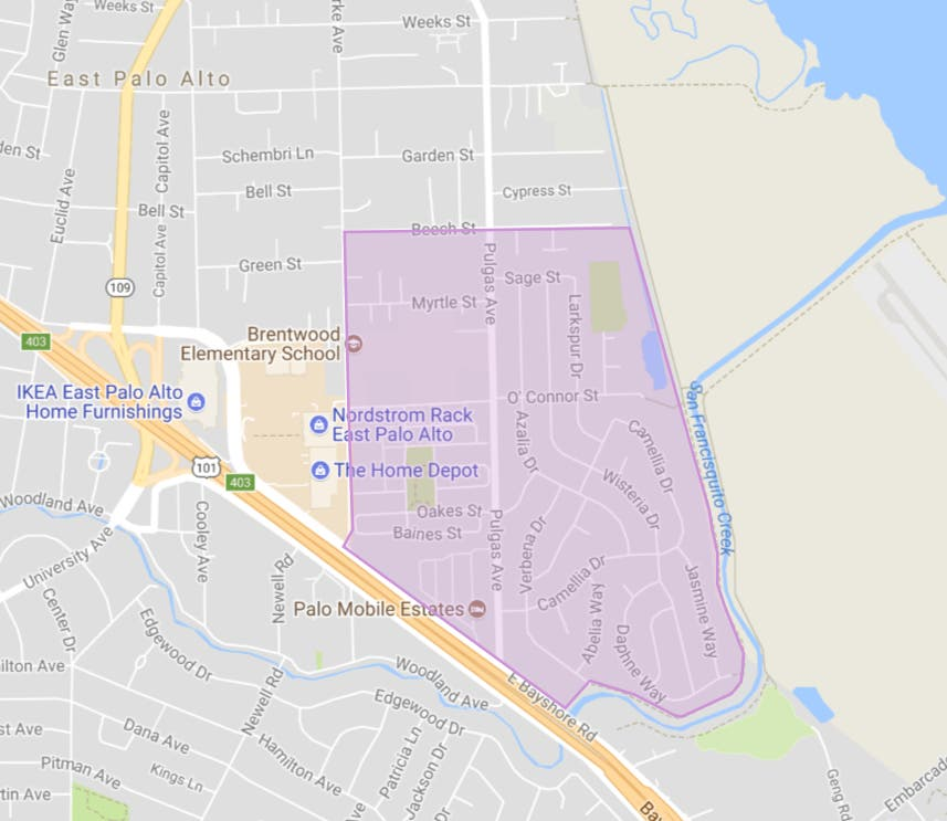 West Nile Found In East Palo Alto Mosquito Spraying Planned East