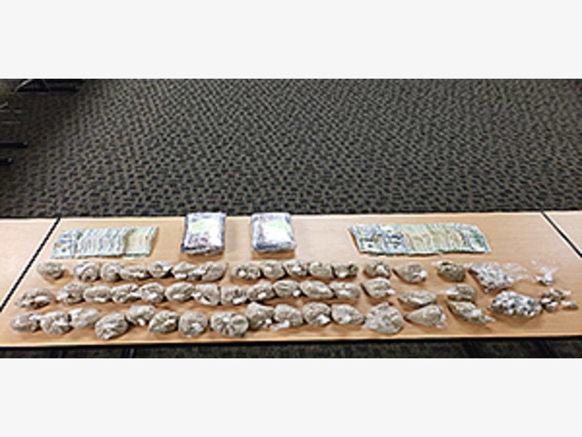 Massive $1 Million Heroin Bust Made In SWR | Murrieta, CA Patch