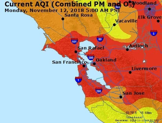Smoke, Light Wind To Blanket San Bruno: Forecast | San Bruno ... on santa clarita ca map, newport beach ca map, whitethorn ca map, tucson ca map, fort tejon ca map, burlingame ca map, glendora ca map, city of san leandro map, monte rio ca map, fort yuma ca map, chicago ca map, traver ca map, noe valley ca map, hacienda ca map, san martin ca map, mountain view ca map, forest knolls ca map, 16th street mission ca map, sawyers bar ca map, menlo park ca map,