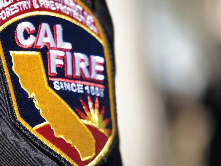 Paraglider Seriously Injured In San Jacinto Crash