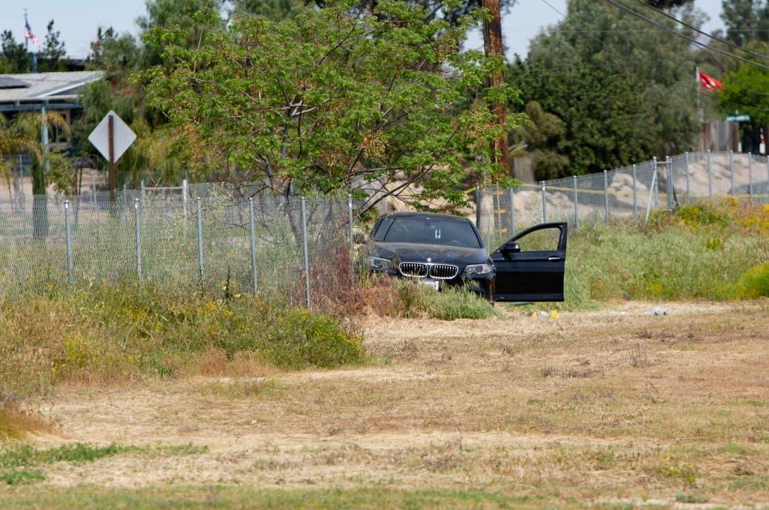 Deadly Incident Prompts Closure Off Cajalco Road | Murrieta