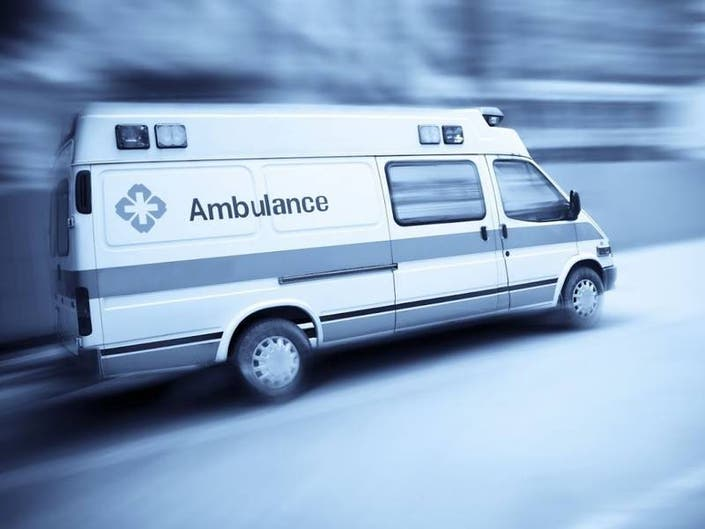 Horseback Rider Hospitalized In Temecula Valley Accident