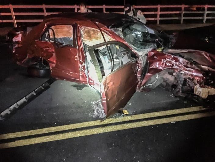 Temecula Police Investigate Major Crash, Issue Somber Reminder