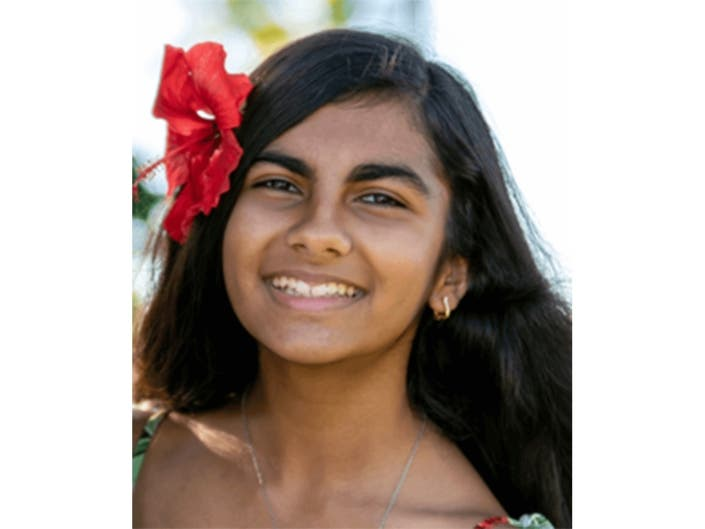 Scripps National Spelling Bee: Our Riverside County Contestant