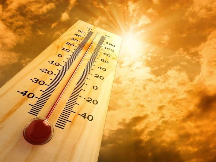 Heat Wave Coming To Pass Area: County Warns To Take Seriously
