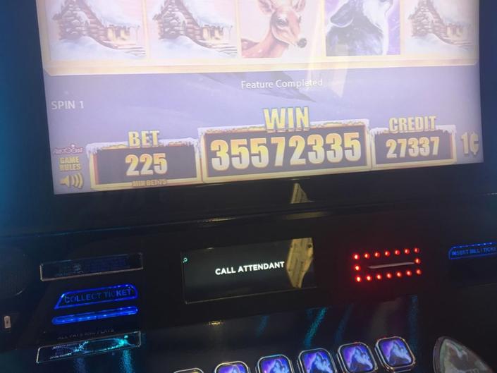 SWR Woman Scores Big, Wins $335K At Pechanga