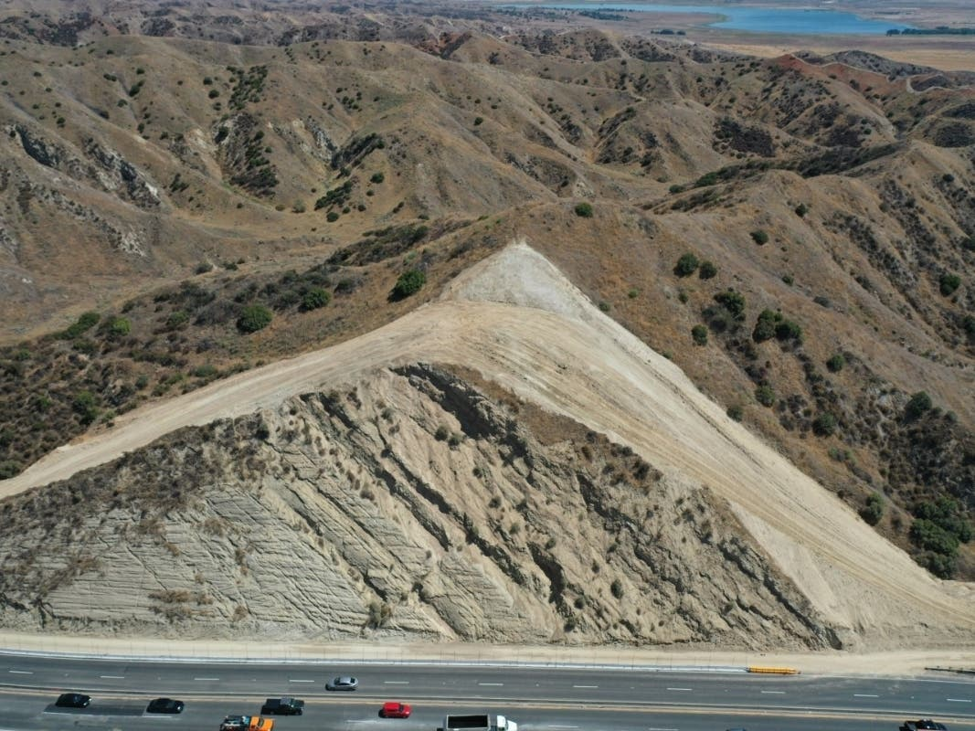 Badlands Closed All Weekend: Full Westbound, Partial Eastboud