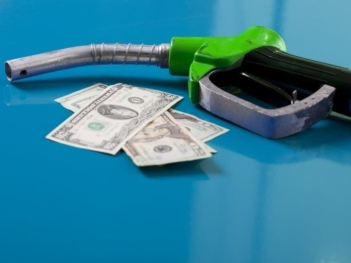 CA Hits Fuel Tax Jackpot: Heres How Much Palm Desert Gets