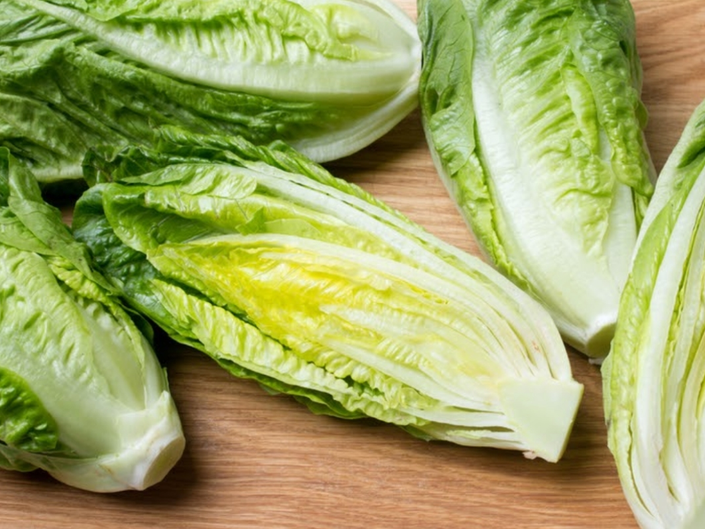 CA Romaine Lettuce Is Finally E. Coli Free, Safe To Eat: CDC