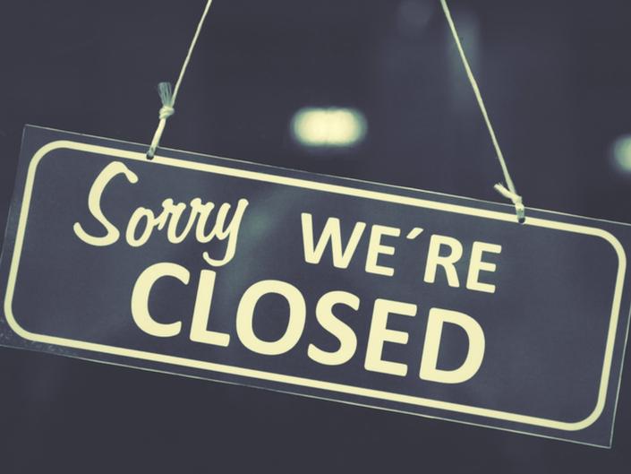 Retail Apocalypse: 3 More Chains Closing California Stores