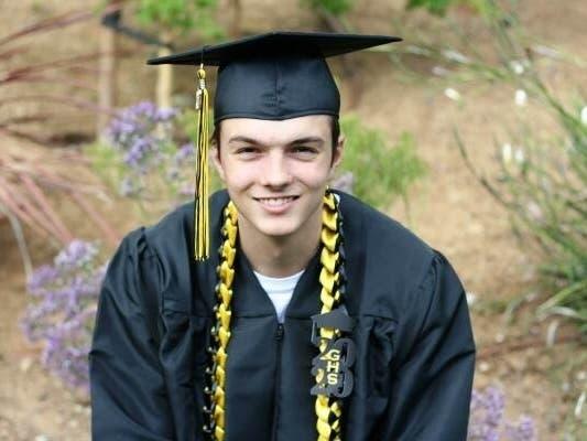 Class Of 2020: Granada High's Ryan Anderson