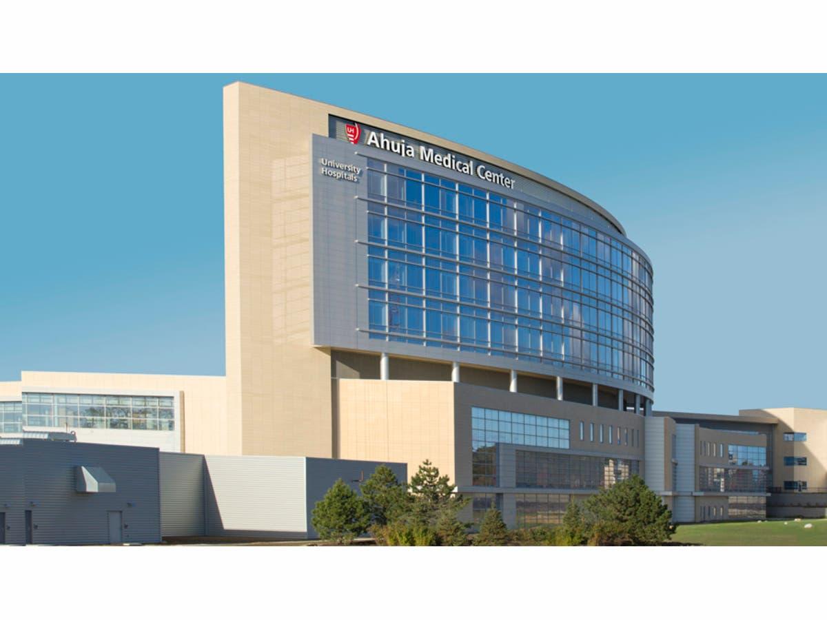 University Hospital Ahuja Medical Center
