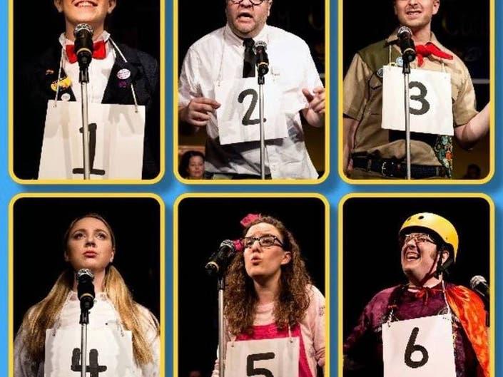 Footlighters Presents 25th Annual Putnam County Spelling Bee