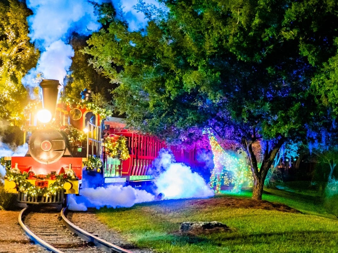 Busch Gardens Christmas Town Adds New Options For 2019 Season
