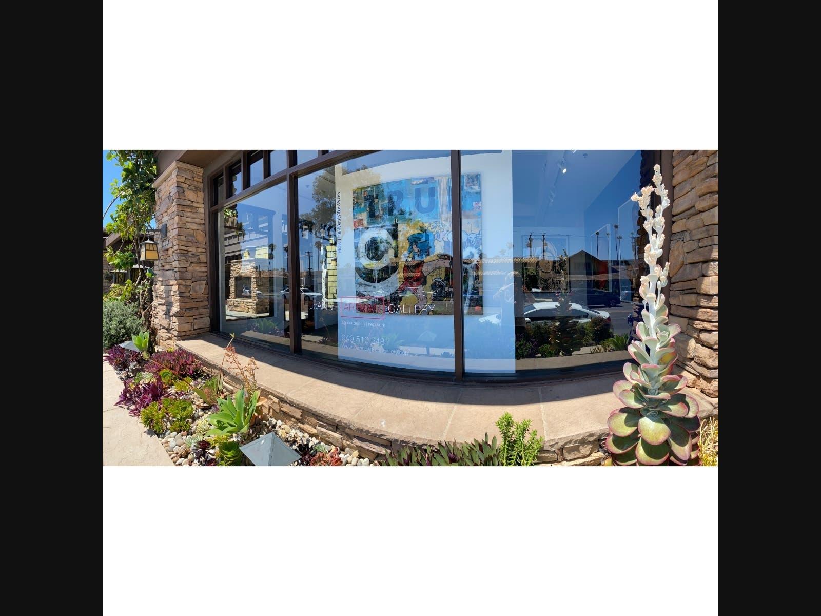 JoAnne Artman Gallery Opens 2nd Location in Laguna Beach, CA