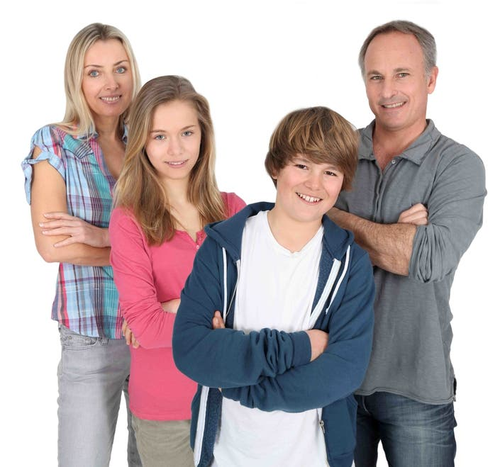 Tips for Using Consequences with Teenagers