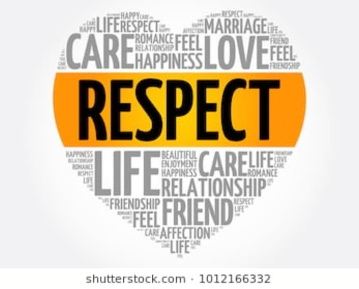 Raising a Respectful Teenager in Todays World