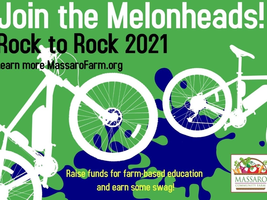 Celebrate Earth Day by cycling for Massaro Farm ...