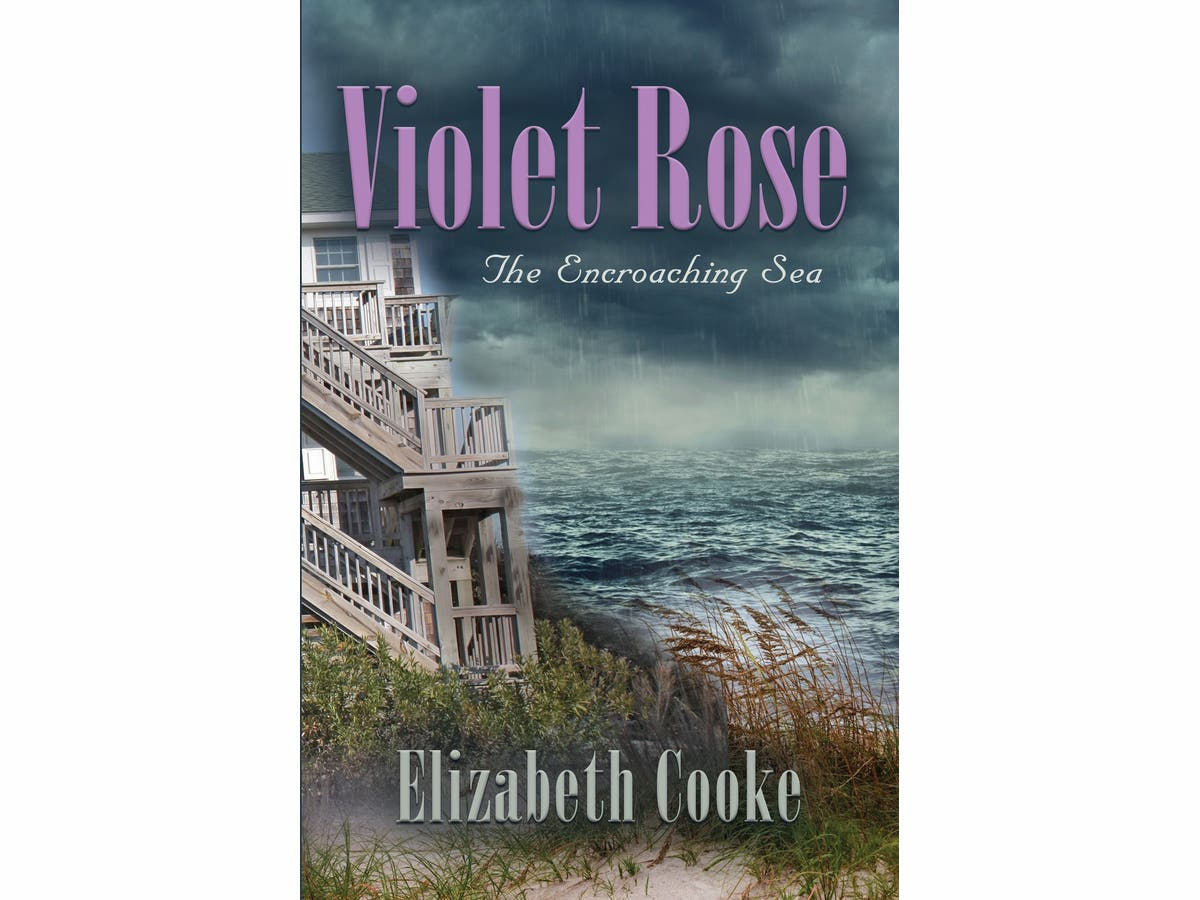 Author Elizabeth Cooke Recalls Life In The Hamptons In Her New Novel Violet Rose Westhampton Ny Patch