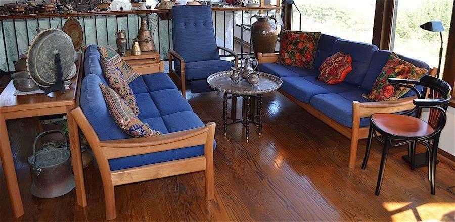 Dating Thomasville möbler