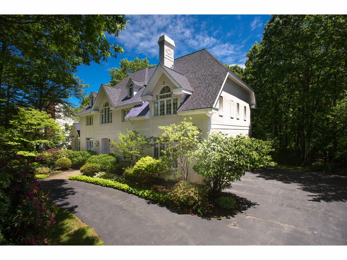 Saxon Woods Home For Sale New Price Shrewsbury Ma Patch