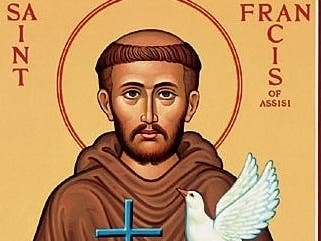 St. Francis of Assisi The Reformer DVD Presentation at