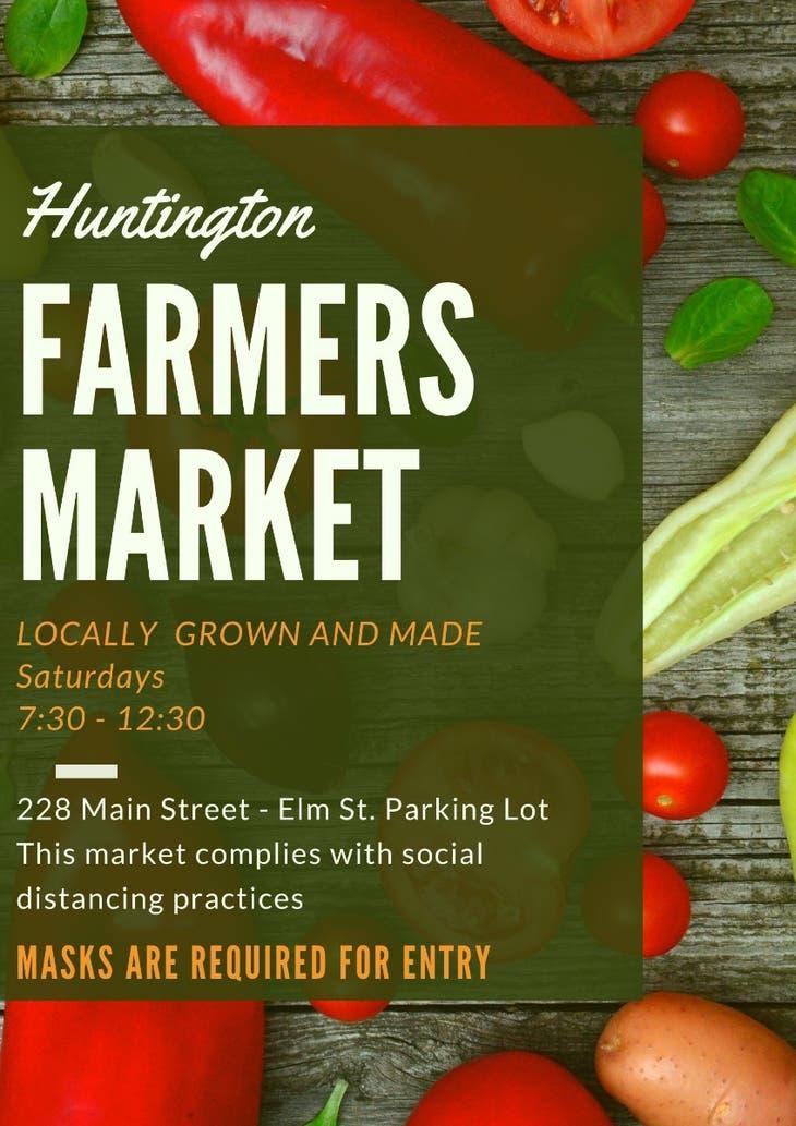 Huntington Farmers' Market