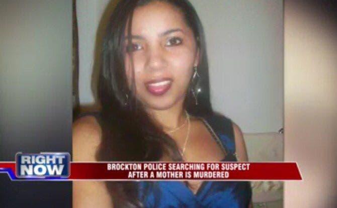 Murder in brockton ma