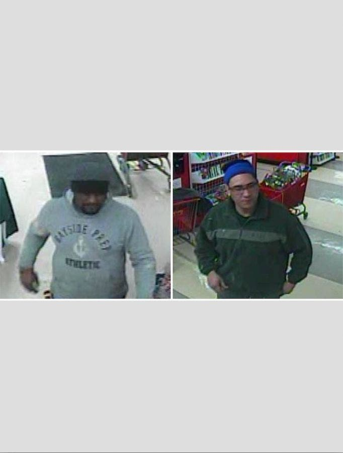 Norwood Police Looking for Savers Shoplifters | Norwood, MA Patch