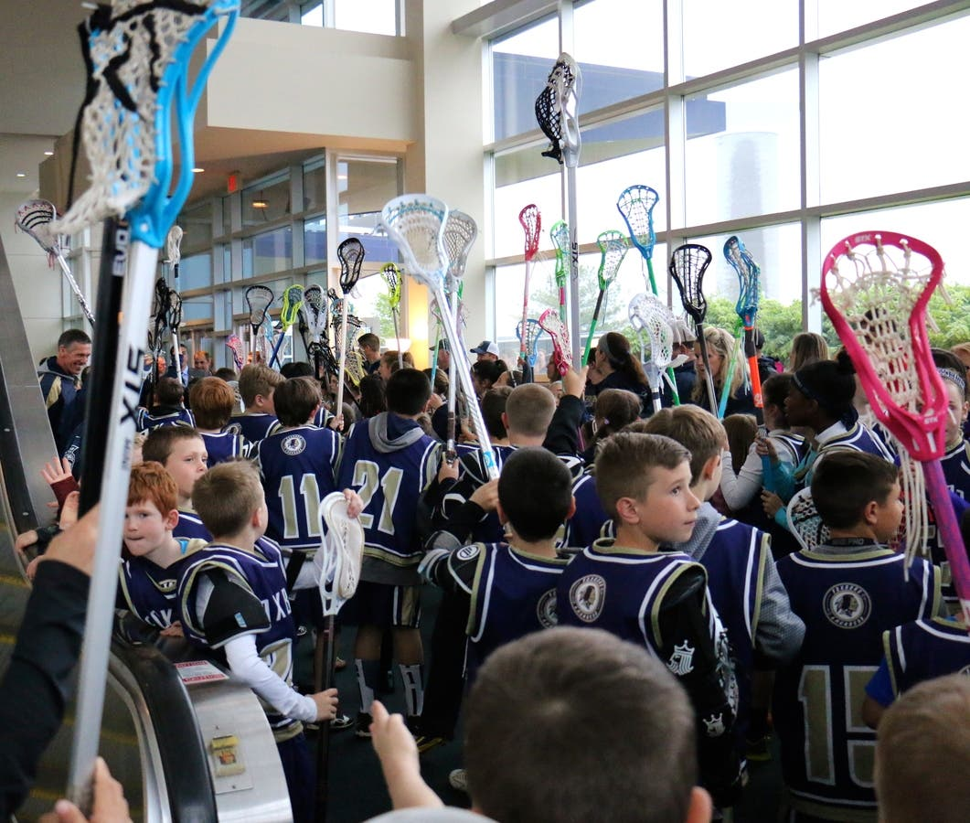 Foxborough Lacrosse Programs Take Part In NCAA Championship Weekend