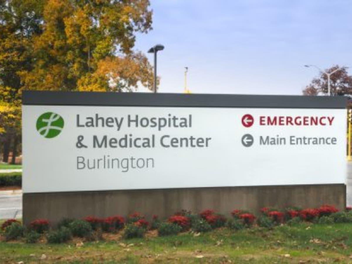 Lahey Hospital Among 10 Best Hospitals In Massachusetts: US