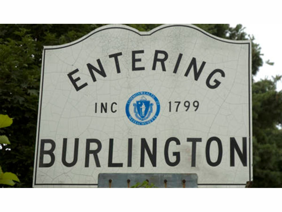Chronicle Takes A Look At Burlington | Burlington, MA Patch