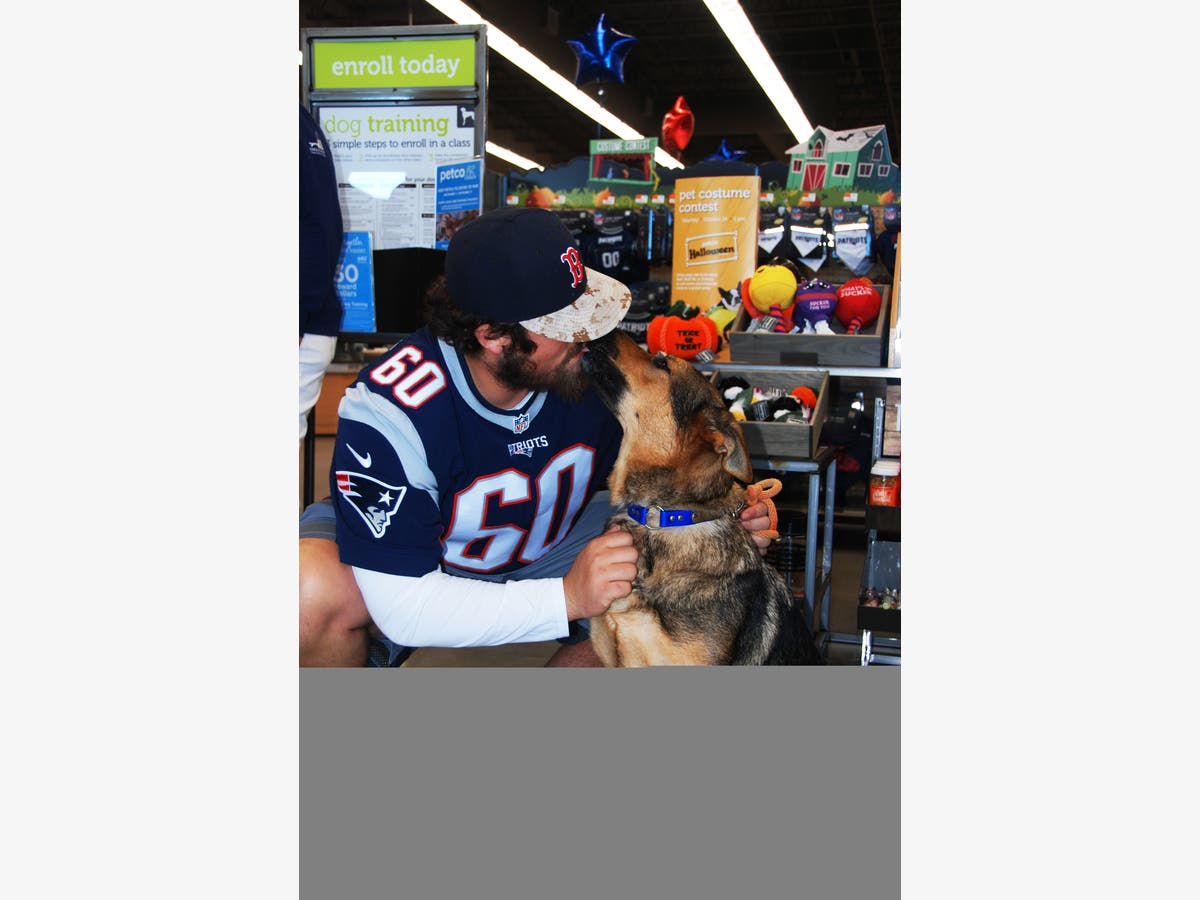 Petco At Patriot Place Opens Doors | Foxborough, MA Patch