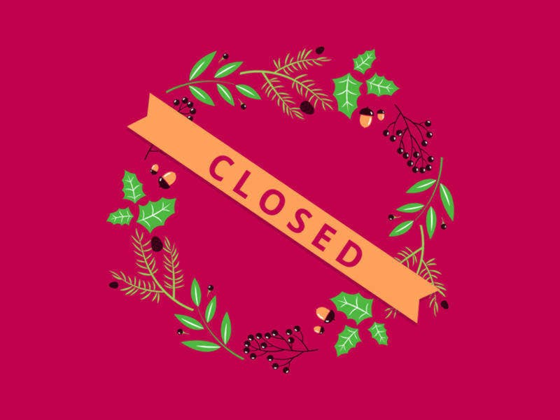 whats open closed on christmas day in stoughton - Are Post Offices Open Christmas Eve