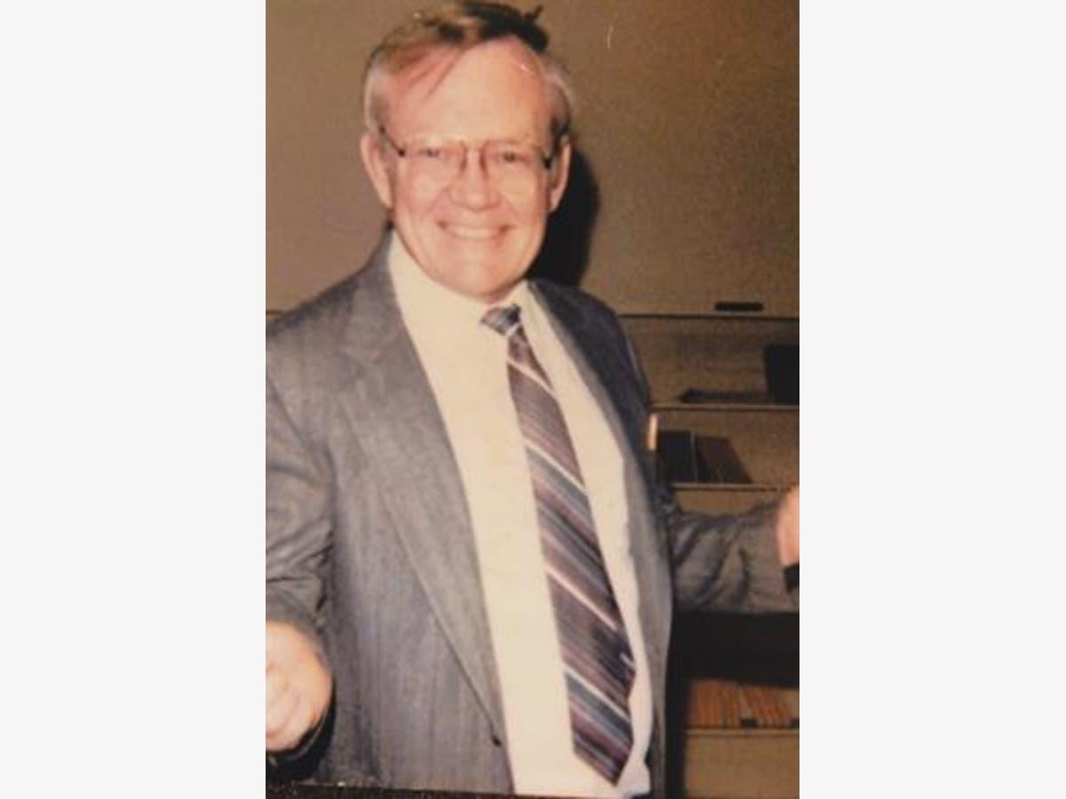 Obit: Former Jones School Principal James Bryant