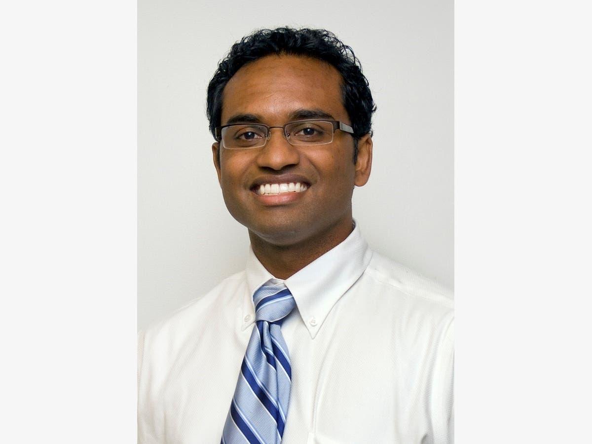Anand Prabhakar, MD, MBA, Joins Newton-Wellesley Hospital | Newton