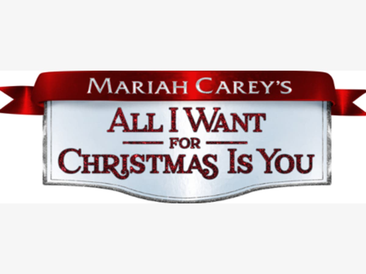 All I Want For Christmas Is You Mariah Carey.All I Want For Christmas Mariah Carey S Kid And Family