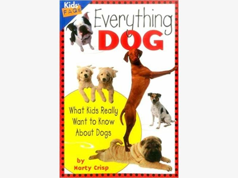 Book Review: Everything Dog