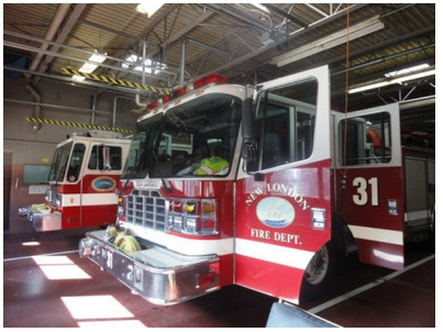 Firefighters Awarded $415,000 Rescue Training & Equipment Grant