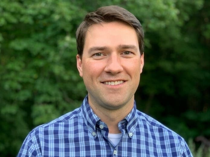 Groton Candidate Profile  Chase Foster For Town Council
