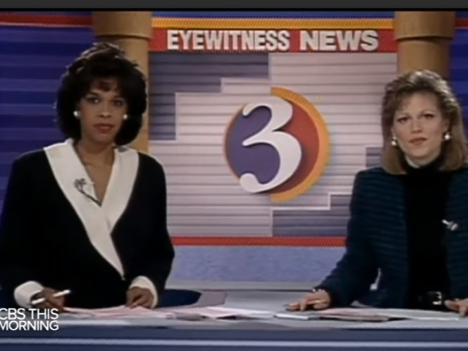 Gayle King Remembers Denise DAscenzo On CBS This Morning