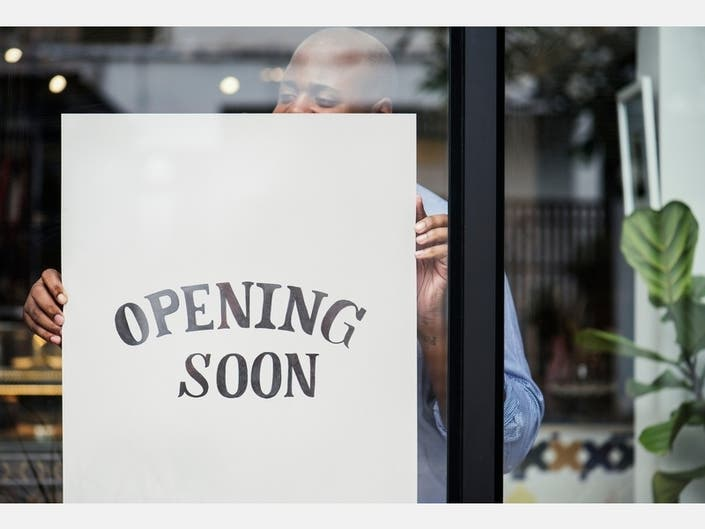 Here Are The CT Reopening Rules For Restaurants, Retail, Salons ...
